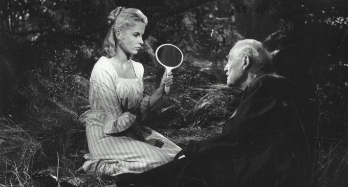 La Filmoteca presenta el clàssic 'Fresas salvajes', d'Ingmar Bergman
