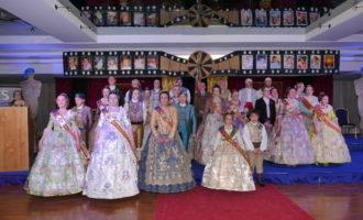 Alboraia celebra la Gala Fallera 2017 aquest dissabte