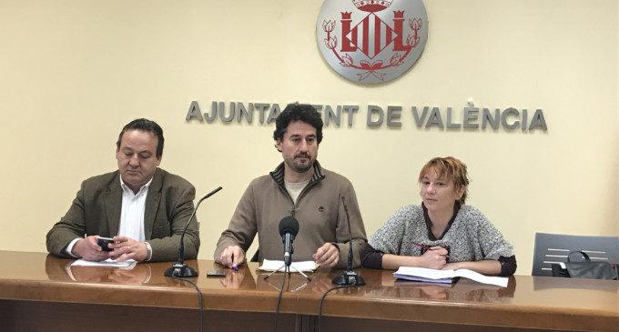 Peris: 'Amb el projecte Grow Green, la Unió Europea mirarà a València'