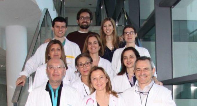 La Unitat d'Oncologia Ginecológica de l'Hospital La Fe ha sigut acreditada com a centre de formació europeu per a subespecialistes