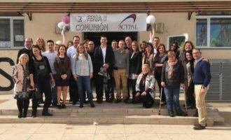Alfafar celebra la IIIa edició de la Fira de la Comunió