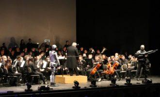Música de pel·lícula en el concert de la Unió Musical de Torrent