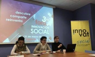 València acull la tercera edició del Fòrum Internacional d'Innovació Social