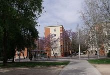 60 anys del barri de La Fontsanta de València