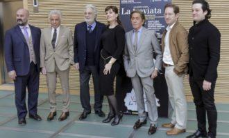 La Coordinadora Feminista de València pide el cambio de nombre del Centro de Perfeccionamiento 'Placido Domingo'