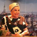 """María Luisa Merlo: """"En la época franquista yo me sentaba entre cajas y veía las funciones"""""""