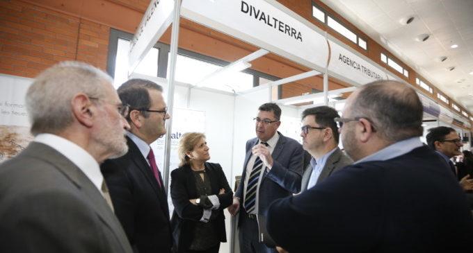Divalterra desenvolupa una xarxa per coordinar i donar suport als ADL's dels municipis