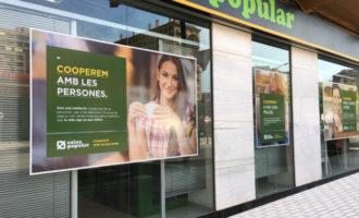 Caixa Popular incrementa sus beneficios un 29% con unos resultados de 8 millones de euros