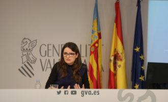Igualtat obri el període d'audiència e informació pública del projecte de decret del Consell per al concert social de serveis socials