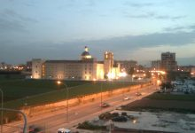 L'Ajuntament sotmetrà a aprovació el pla d'actuació integrada d'Agustín Lara