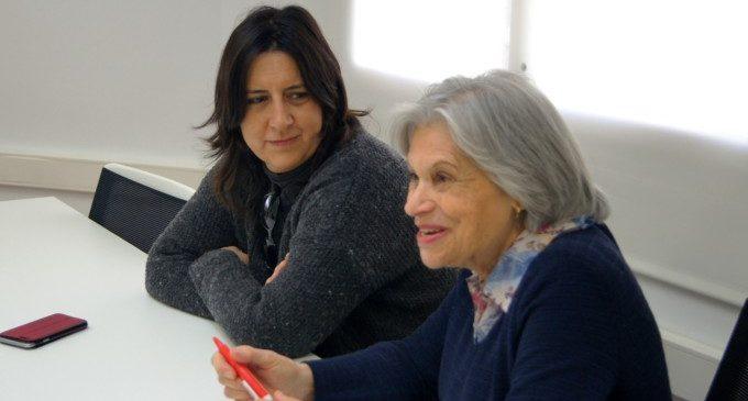 La Diputació estudia col·laborar amb la Casa de l'Artista en un espectacle benèfic en el Teatre Principal