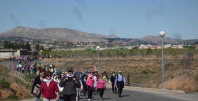 Este diumenge es viurà la Ruta Bernardina Alzira-Carlet