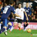 Valencia i Real Madrid, dos moments diferents