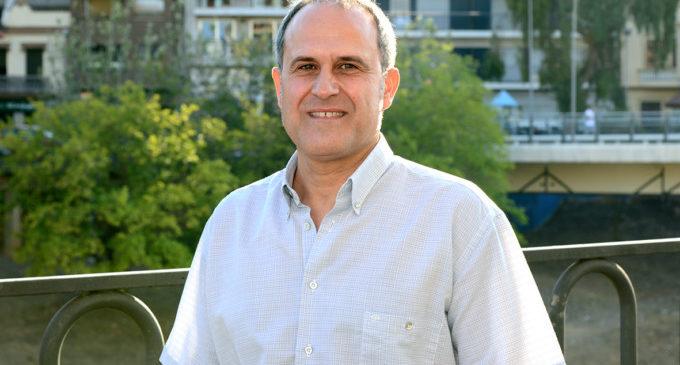 Alberto Torralba: 'Les Falles de Paiporta són la nostra cultura i tradició'