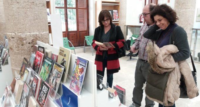 Les biblioteques públiques augmenten el nombre d'usuaris i de préstecs