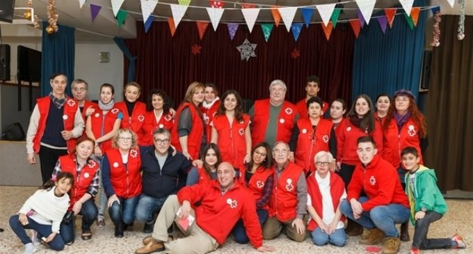 Creu Roja llança una campanya de recollida d'aliments a Mislata i demana la col·laboració de la ciutadania