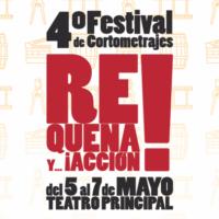 """L'1 de març conclou el termini per a participar en la IV edició del festival de curtmetratges """"Requena i… Acció!"""""""