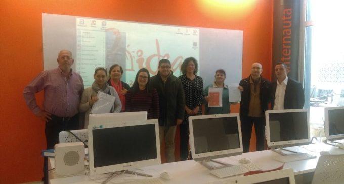 L'Ajuntament d'Alzira contracta onze persones desocupades de llarga duració
