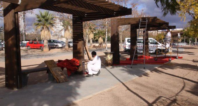 El Ajuntament de Torrent centra els seus esforços en el foment de l'ocupació
