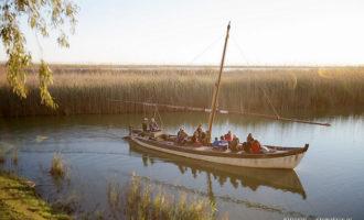 Un romiatge amb barca per l'Albufera honrarà aquest diumenge a Sant Pere