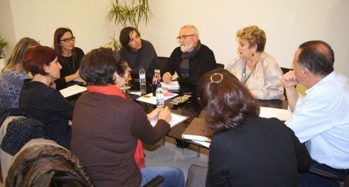 Un centre de recepció de xiquets i xiquetes a Llíria i tres destinats a persones amb malalties mentals greus a Sueca, Paterna i Carcaixent, noves infraestructures comarcals