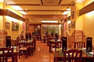 Restaurante La Taska en Benimaclet