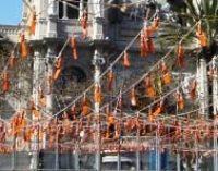 Celebración del primer aniversario de las Fallas como Patrimonio de la Humanidad