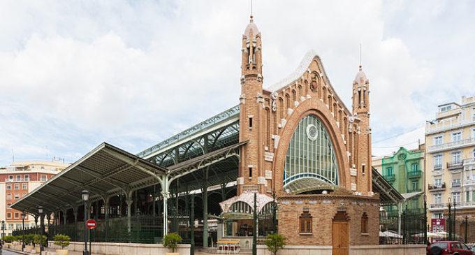 El Mercat de Colom acull l'exposició 'Hispania Nostra. 40 Aniversari. Reconeixent el Patrimoni espanyol a Europa'