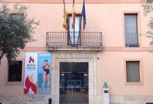 Es renova el sistema contra incendis del Museu Faller