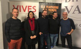 Les noves produccions del Escalante: història, educació, humor i sàtira per als valencians