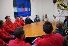 Mislata incorpora a 14 nuevos empleados para tareas de mantenimiento de edificios y atención social