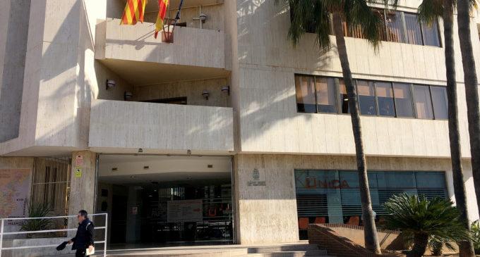 Noves incorporacions a l'Ajuntament de Paiporta