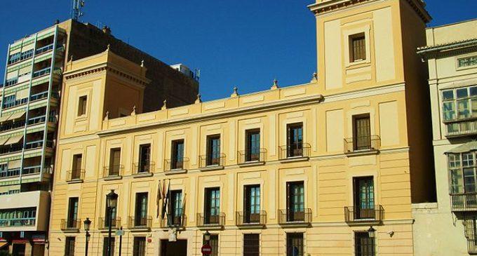 El Palacio de Cervelló expone los planos inéditos de la antigua Casa de la Ciudad