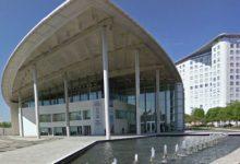 El Palacio de Congresos de València recibirá 1,3 millones para invertir en la mejora de la infraestructura