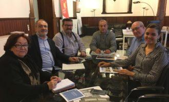 Valencia constituye un consejo para que la ciudadanía participe en el desarrollo del nuevo modelo de turismo