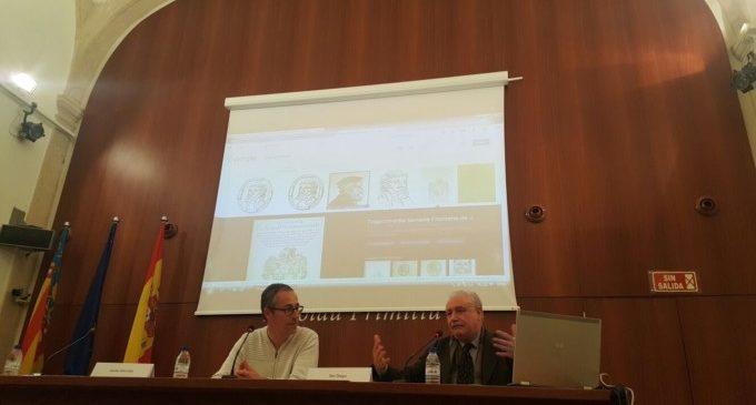 El Club de la Lectura de la Biblioteca Valenciana prossegueix amb la lectura dels clàssics