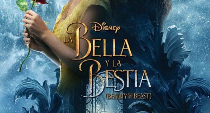 """""""La Bella y la Bestia"""" passen tot un cap de setmana en el Cinema Tívoli"""