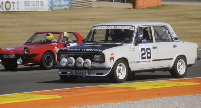 El Circuit Ricardo Tormo convoca la seua concentració de motos i cotxes clàssics