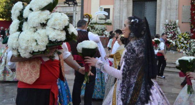 Celebra el primer aniversari de les Falles com a Patrimoni de la Humanitat en la Ciutat de l'Artista Faller