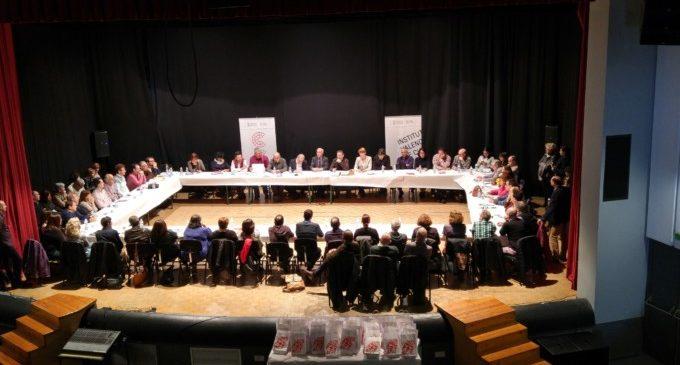 L'Institut Valencià de Cultura celebra el Dia Mundial del Teatre amb les poblacions que formen part del Circuit Cultural Valencià