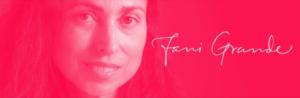 Fani Grande entrevista El Fémur de Eva