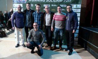 """Benetússer millora la seua Volta a Peu """"Cursa del Solstici"""" convertint-la en una 10K"""