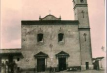 L'esglesia del Rosari i les seues portes