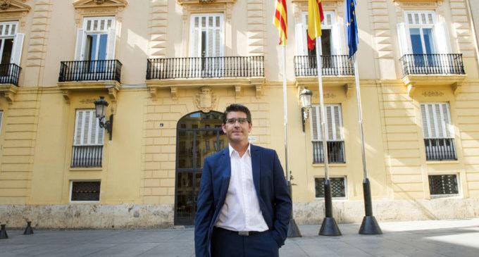 València en Comú manté ferm el seu compromís amb el tancament de Divalterra i el buidatge progressiu de la Diputació