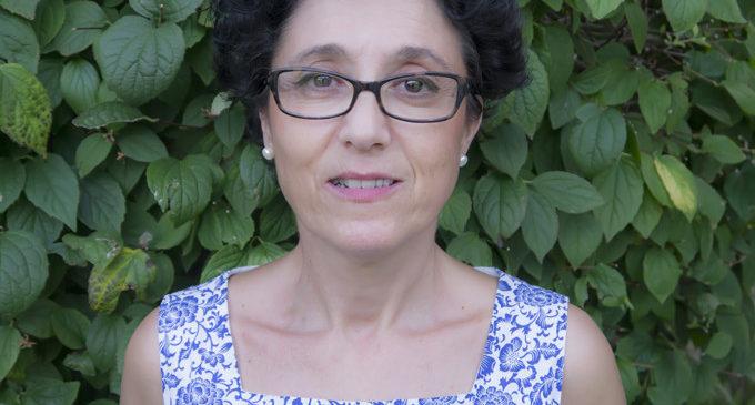 Carmen Moreno: 'Des de la meua modesta posició, intente canviar tot allò que puga ser millorable a Manises'