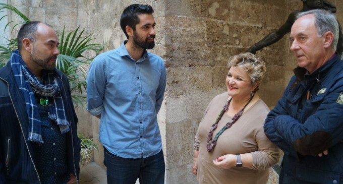 El nou psiquiatre de l'Hospital de Bétera fomentarà la integració dels pacients a través de pisos tutelats