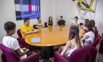 Un nou Pla de Formació ofereix 30 beques a joves recentment titulats a Mislata