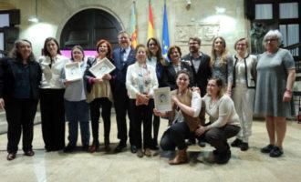 La Generalitat agraeix el treball i esforç de les dones per a aconseguir una igualtat real en la societat
