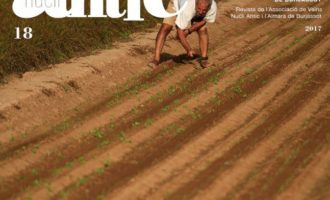 La AAVV Nucli Antic i L'Almara presenta su revista cultural con un especial dedicado a la Huerta