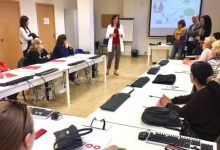 València Activa celebra en Tres Forques la sisena edició de 'Places per l'Ocupació'